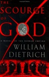 Scourge of God, The | Dietrich, William | Signed First Edition Book