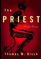 Priest, The | Disch, Thomas | Signed First Edition Book