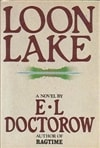 Doctorow, E.L. | Loon Lake | First Edition Book