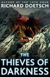 Thieves of Darkness | Doetsch, Richard | Signed First Edition Book