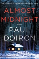 Doiron, Paul | Almost Midnight | Signed First Edition Copy