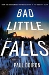 Doiron, Paul - Bad Little Falls (Signed First Edition)