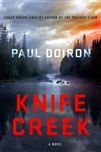 Knife Creek | Doiron, Paul | Signed First Edition Book