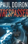 Doiron, Paul - Trespasser (Signed First Edition)