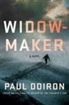 Widowmaker | Doiron, Paul | Signed First Edition Book