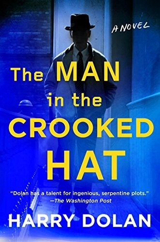 Man in the Crooked Hat by Harry Dolan