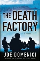 Death Factory, The | Domenici, Joe | Signed First Edition Book
