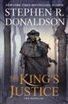 King's Justice, The | Donaldson, Stephen R. | Signed First Edition Book