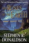 Donaldson, Stephen R. - Runes of the Earth, The (Signed First Edition)