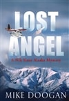 Doogan, Mike | Lost Angel | Signed First Edition Book
