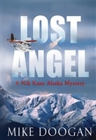 Lost Angel | Doogan, Mike | Signed First Edition Book