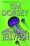 Dorsey, Tim - Nuclear Jellyfish (Signed First Edition)