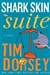 Shark Skin Suite | Dorsey, Tim | Signed First Edition Book