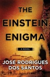 dos Santos, Jos? Rodrigues - Einstein Enigma, The (Signed First Edition)