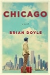 Doyle, Brian | Chicago | Signed First Edition Book