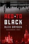 Red to Black | Dryden, Alex | Signed First Edition Book