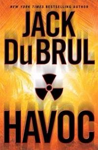 Havoc by Jack DuBrul