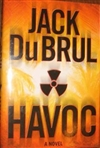 Havoc | DuBrul, Jack | Signed First Edition Book