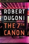 7th Canon, The | Dugoni, Robert | Signed First Edition Trade Paper Book