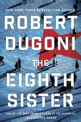 The Eighth Daughter by Robert Dugoni