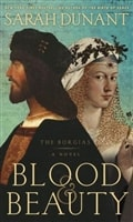 Blood & Beauty | Dunant, Sarah | Signed First Edition Book