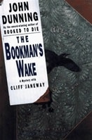 Bookman's Wake, The | Dunning, John | Signed First Edition Book