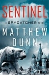 Sentinel, The | Dunn, Matthew | Signed First Edition Book
