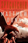 Spycatcher | Dunn, Matthew | Signed First Edition Book