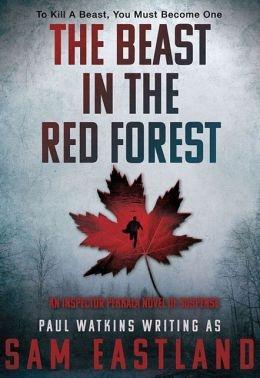Beast In The Red Forest Book Neu Bücher Belletristik