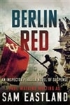 Berlin Red | Eastland, Sam | Signed First UK Trade Paper Edition Book