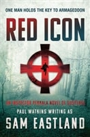 Red Icon | Eastland, Sam | Signed First Edition Book