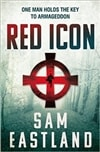 Eastland, Sam | Red Icon, The | Signed 1st Edition Thus UK Trade Paper Book