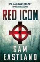 Red Icon, The | Eastland, Sam | Signed 1st Edition Thus UK Trade Paper Book