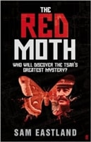 Red Moth, The | Eastland, Sam | Signed 1st Edition UK Trade Paper Book