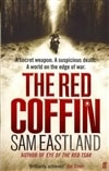 Eastland, Sam | Red Coffin, The | Signed 1st Edition Thus UK Trade Paper Book