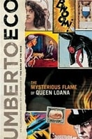 Mysterious Flame of Queen Loana, The | Eco, Umberto | First Edition Book