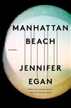 Manhattan Beach | Egan, Jennifer | Signed First Edition Book