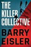The Killer Collective by Barry Eisler | Signed First Edition Book