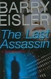 Last Assassin, The | Eisler, Barry | Signed First Edition Book