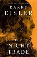 Night Trade, The | Eisler, Barry | Signed First Edition Book