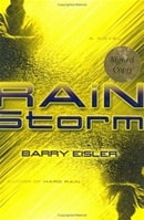 Rain Storm | Eisler, Barry | Signed First Edition Book