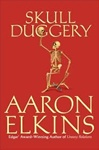 Skull Duggery | Elkins, Aaron | Signed First Edition Book