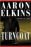 Elkins, Aaron | Turncoat | Signed First Edition Book