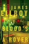 Ellroy, James - Blood's A Rover (Signed First Edition)