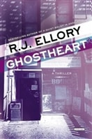 Ghostheart | Ellory, R.J. | Signed First Edition Book
