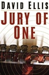 Jury of One | Ellis, David | Signed First Edition Book