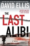 Last Alibi, The | Ellis, David | Signed First Edition Book
