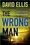 Wrong Man, The | Ellis, David | Signed First Edition Book