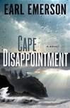 Cape Disappointment | Emerson, Earl | Signed First Edition Book