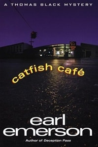 Catfish Cafe | Emerson, Earl | Signed First Edition Book